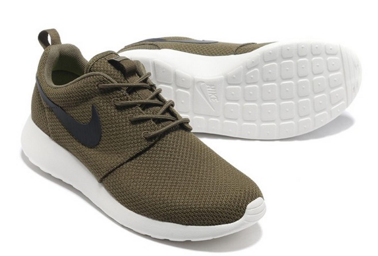 Nike Roshe Verdes