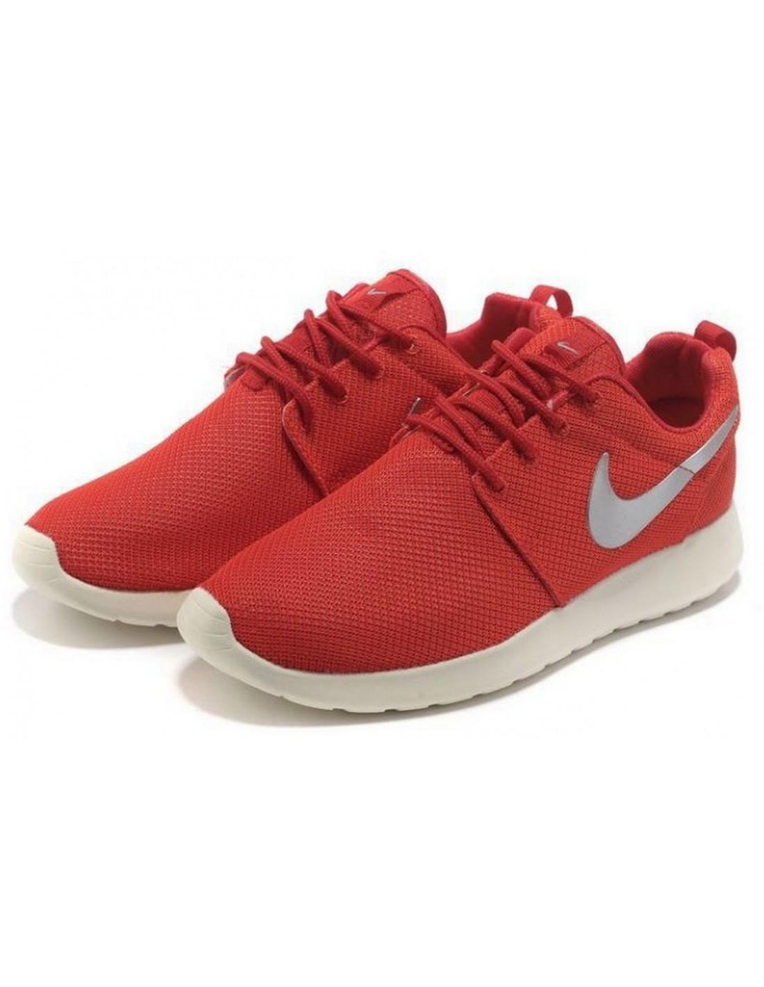 Nike Roshe Run Rosas Baratas