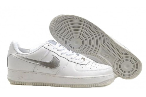 Air Force One Blancas Baratas