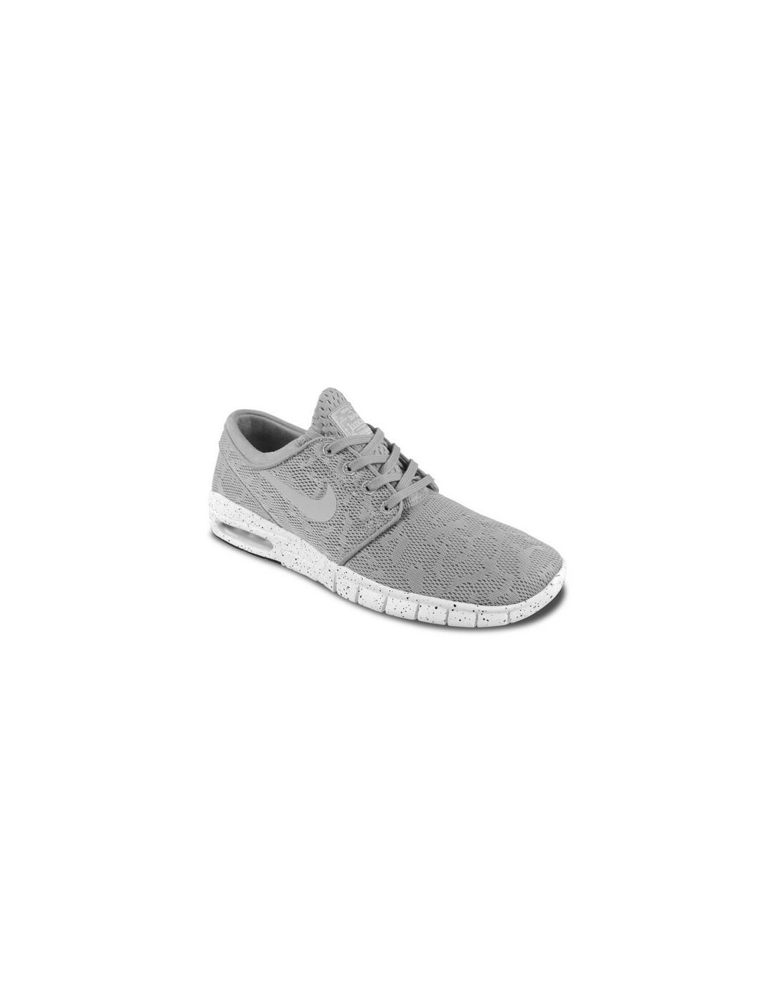 Nike Sb Janoski Max Grise