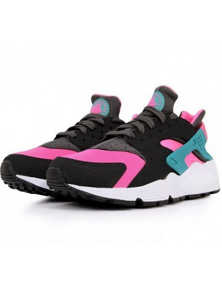 BACK AND PINK HUARACHE