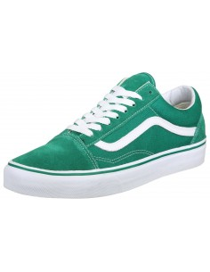 VANS OLD SKOOL VERDES
