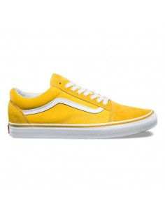 VANS OLD SKOOL MOSTAZA