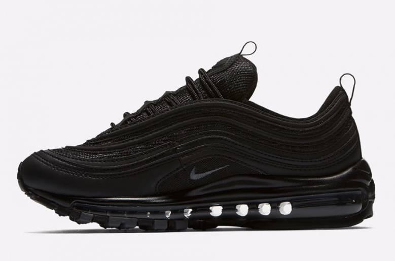 Nike Air Max 97 negras por 57,99€ | Envío Gratis | OFERTA