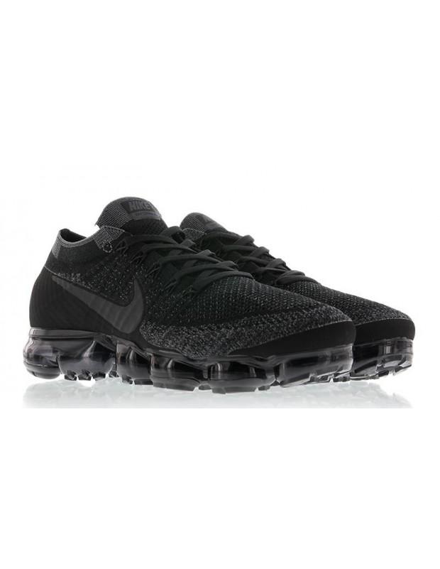tomar reloj mil  Comprar Nike air Vapormax negras por 59,95€ | Envío Gratis | Oferta