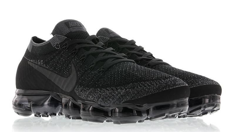 9f252141777a0 Comprar Nike air Vapormax negras por 59