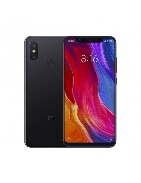 Xiaomi Mi 8 Negro Version Global