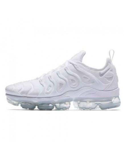 Nike air Vapormax plus blancas por 59,95€ | Envío Gratis ...