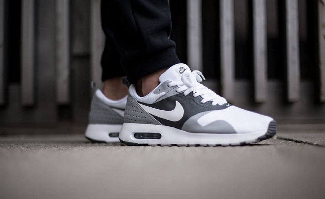 mucho haga turismo Fundación  CHEAP BLACK AND WHITE NIKE AIR MAX TAVAS 50€ – FAST DELIVERY MGshops