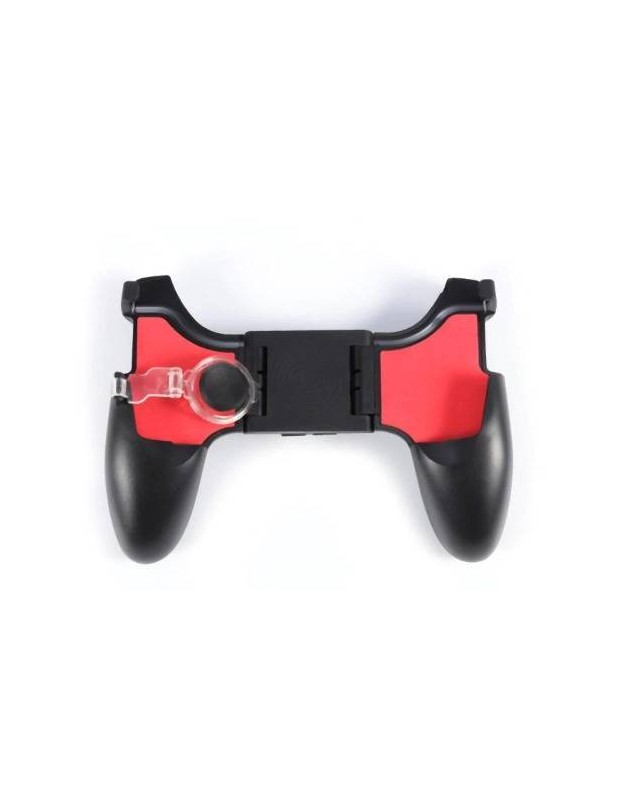 Mobile Game Grip