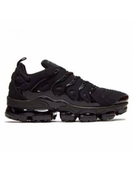 Nike Air Vapormax Plus Negras