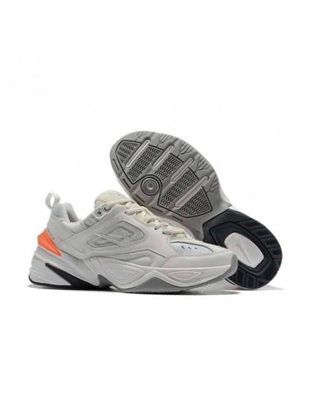 Nike Mk2 Tekno Grises y Naranjas