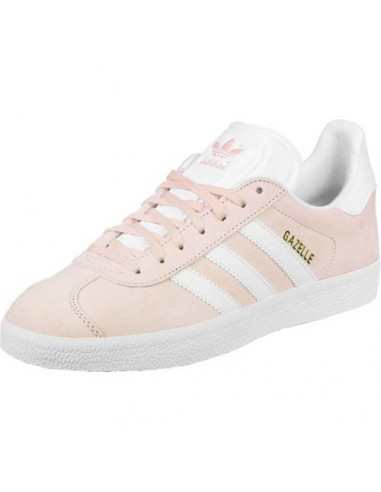 adidas gazelle mujer rosa 39