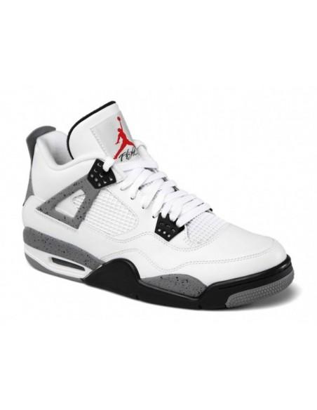 Jordan Retro Blancas