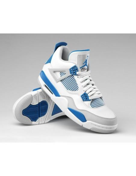 Jordan Retro Azules