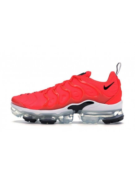 Nike Air Vapormax Plus Rojas