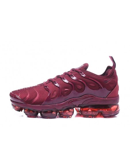Nike Air Vapormax Plus Granates
