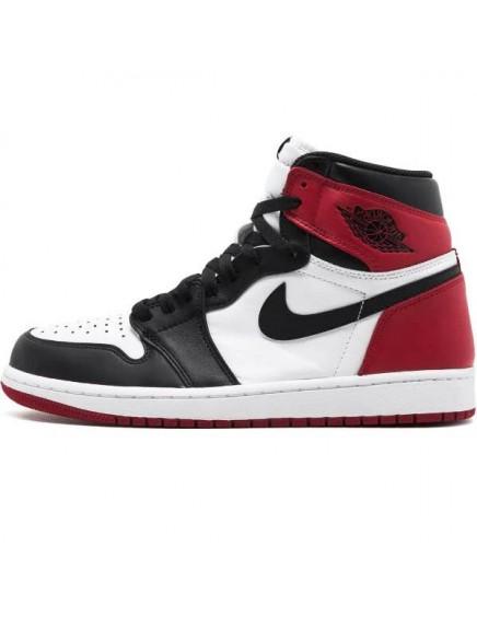 Nike Air Jordan 1 Rojas Negras Blancas