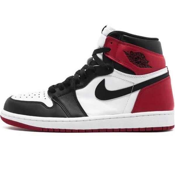 Jarra vertical Prescribir  Nike Air Jordan Rojas Negras por 64,99€ | Envío Gratis | Oferta