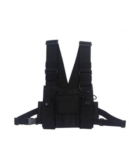 MG Chest Pack