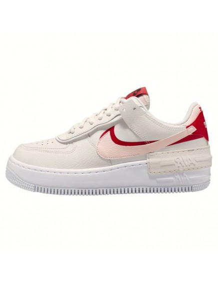NIKE AIR FORCE ONE NSW ROSAS