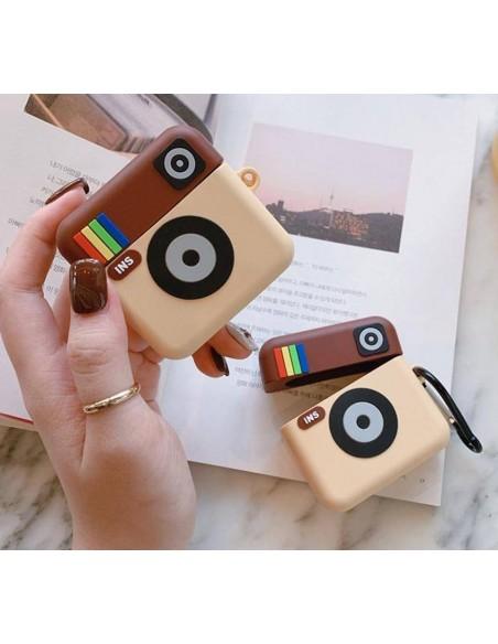 Funda Instagram