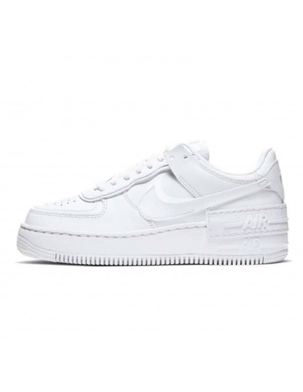 WHITE/LOW Air Force One
