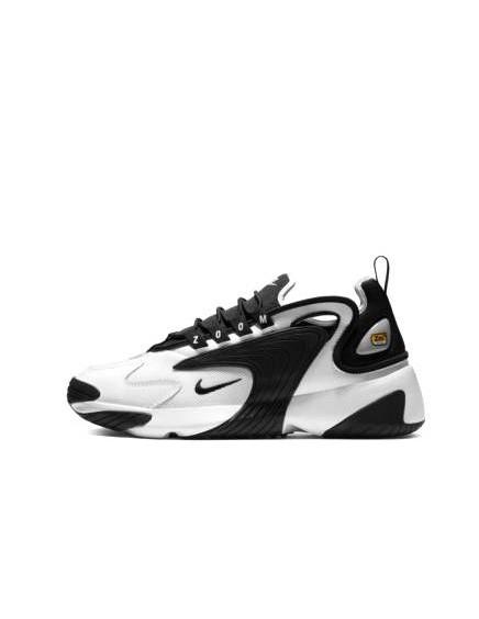 Nike Zoom 2K Blanca y Negra