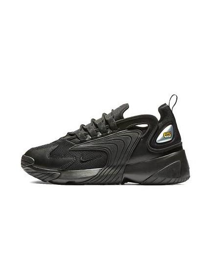 Nike Zoom 2K Negra