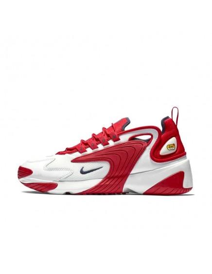 Nike Zoom 2K Rojas