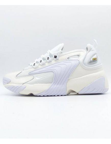 Nike Zoom 2K Blancas