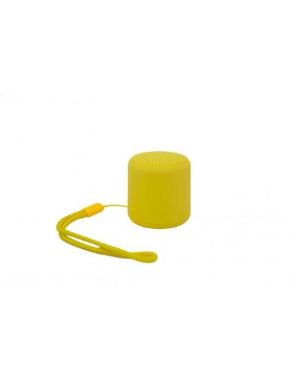 Altavoz Mini Amarillo