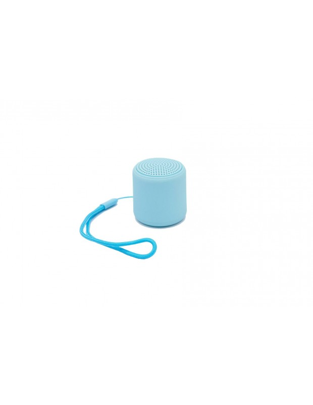 Altavoz Mini Azul