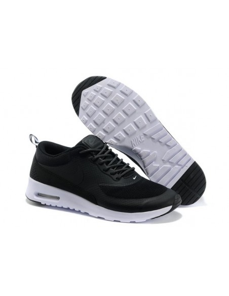 AIR MAX THEA 90 BLACK AND WHITE