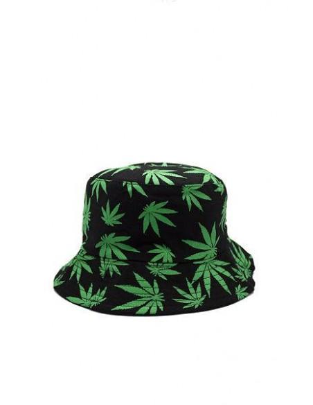 Gorro Reversible Weed