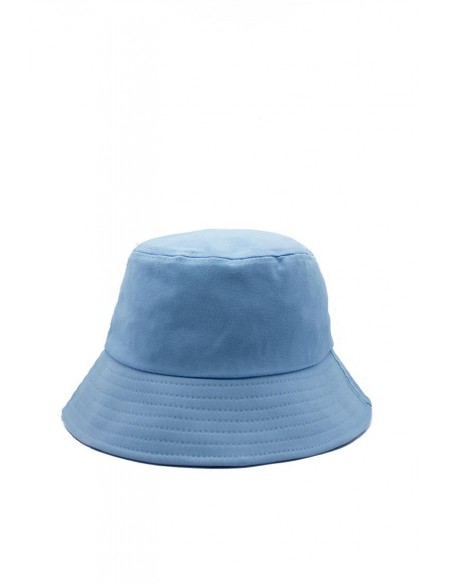 Gorro Azul Pastel