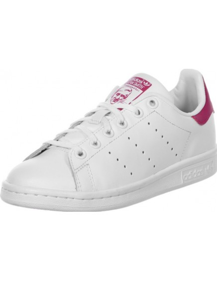 ADIDAS STAN SMITH BLANCAS ROSAS 44,96€