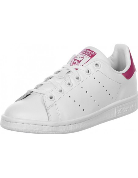 WHITE PINK ADIDAS STAN SMITH 44,96€