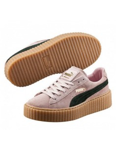 PUMA CREEPER BY RIHANNA ROSAS