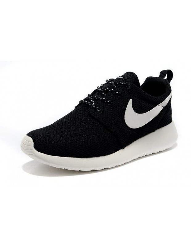 Comprar Nike Roshe Run negras por 34,99€ | Envío Gratis | Oferta