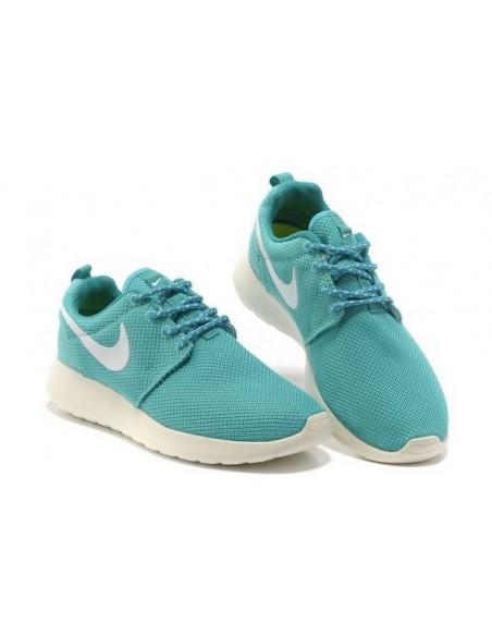Turquoise Roshe Run