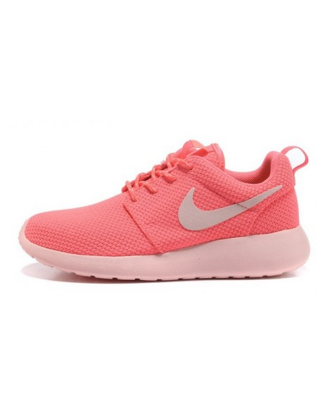 Salmon Pink Roshe Run