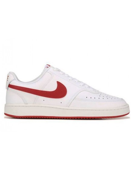 Air Force One Red