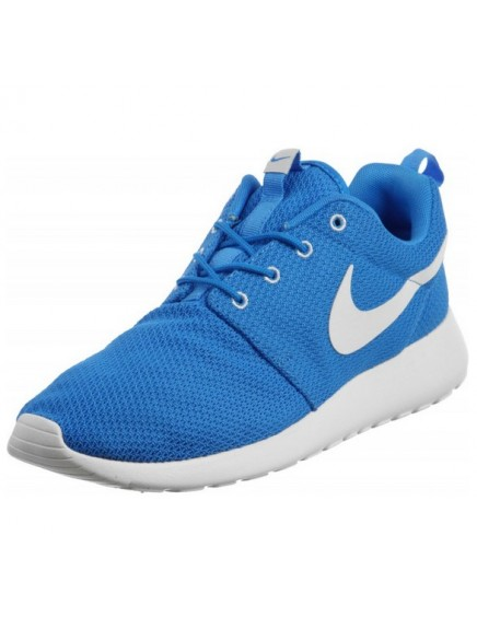 Blue Roshe Run