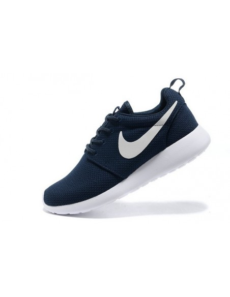 Blue Roshe Run Navy