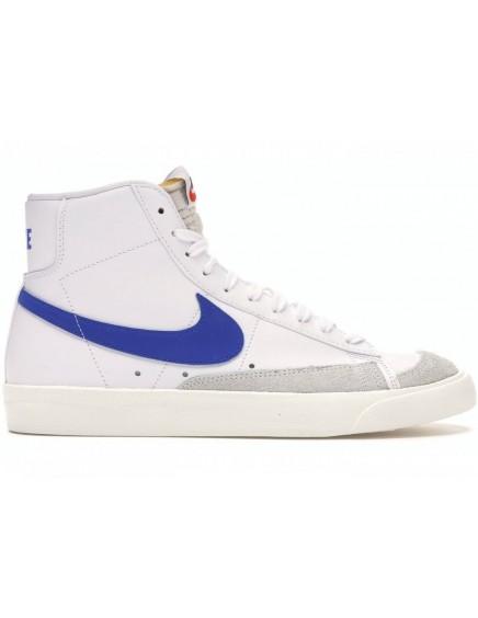 Nike Blazer Mid Azul