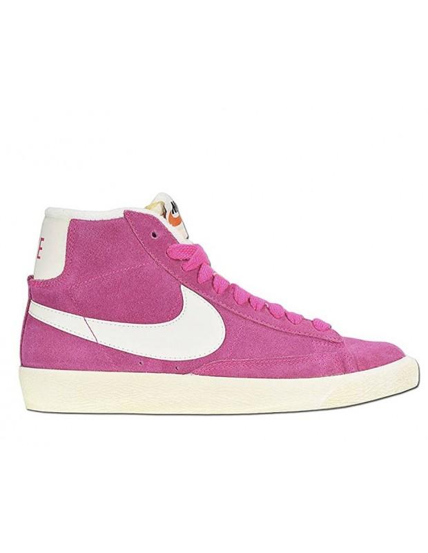 Nike Blazer Mid Rosa