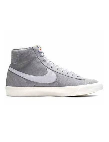 Nike Blazer Mid Gris