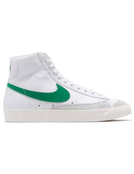 Nike Blazer Mid Verde