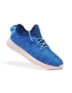 BLUE ADIDAS YEEZY BOST 350